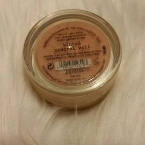 BareMinerals id Tinted Mineral Veil Unopened